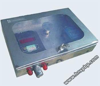矿用传感器保护盒