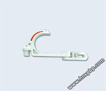 矿用塑钢度电缆挂钩