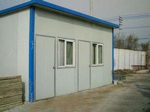 【热】山东板房小概念 山东板房如何进行项目检测