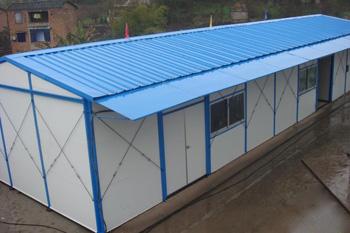 【揭秘】山东活动板房的保养方法概括 山东活动板房的性能指标介绍