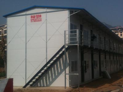 【精华】潍坊彩钢板房的分类 潍坊彩钢板房设备性能讲解
