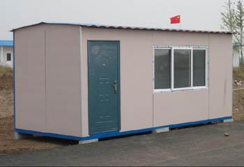 【新闻】怎样安装山东板房 怎样提升山东板房的防水能力