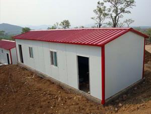 【专家】山东活动板房产品设计材料 山东活动板房基本建设要求有哪些