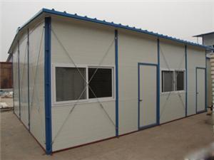 【新】潍坊彩钢板房安装注意概括 潍坊彩钢板房项目基本优势有哪些
