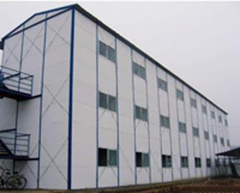【资讯】山东活动板房生产加工材料选择 厂家为您分析山东活动板房的品质标准