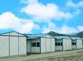 【资讯】潍坊彩钢板房概念 潍坊彩钢板房行业推广优势有哪些