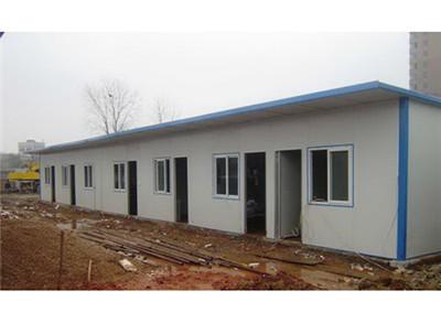 【新闻】潍坊彩钢板房安装方法简介 潍坊彩钢板房为什么受到欢迎