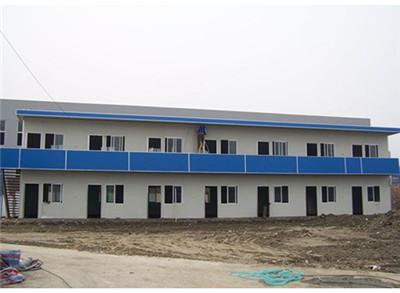 【方法】潍坊彩钢板房安装注意介绍 怎样进行科学规划在进行潍坊彩钢板房安装时