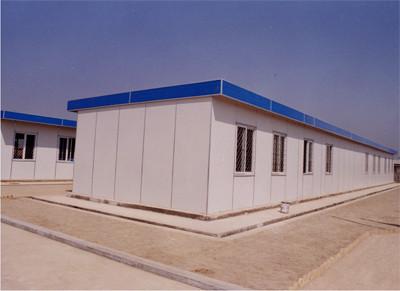 【汇总】山东板房安装流程 山东板房的基本检测标准介绍