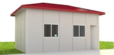 【方法】如何确保山东活动板房的使用安全 山东活动板房设备材质性能介绍