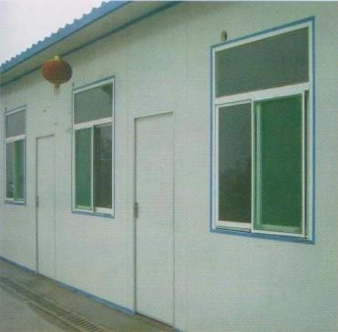 【知识】山东活动板房钢结构的施工 山东活动板房建设对于材质要求有哪些