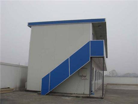 【盘点】潍坊彩钢板房安装方法概述 如何科学规划潍坊彩钢板房的施工