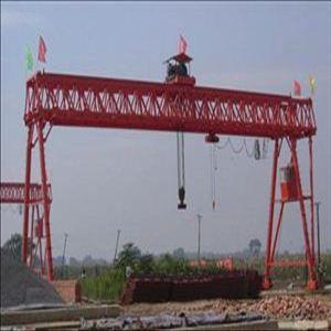 上海工程门式起重机