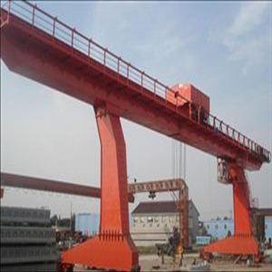 上海电动葫芦门式起重机厂家