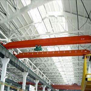 防爆电动葫芦桥式起重机