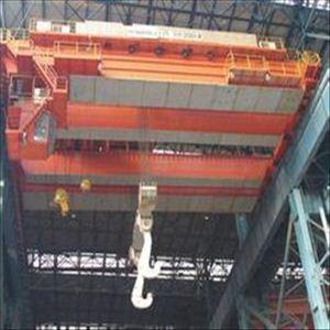 冶金专用桥式起重机