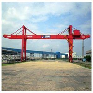上海通用门式起重机厂家