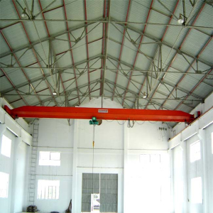 深圳电动单梁桥式起重机