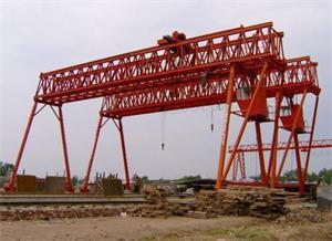 浙江路桥起重机