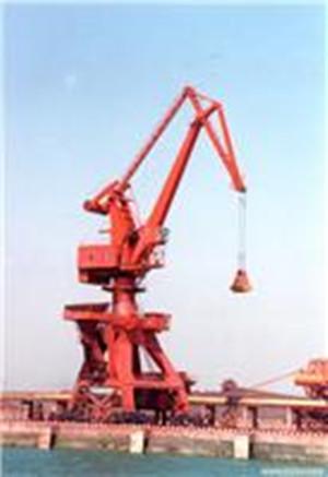 武汉船坞起重机