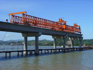 武汉架桥机