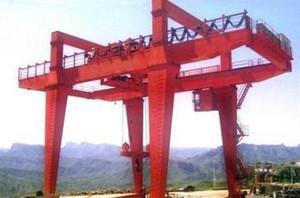 武汉电动葫芦桥式起重机