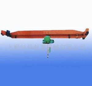 广州电动单梁起重机
