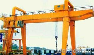 上海小型门式起重机