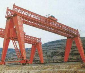 深圳工程门式起重机厂家