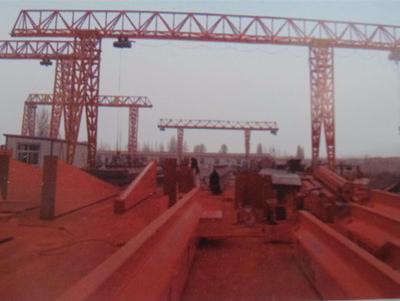 北京 葫芦门式起重机
