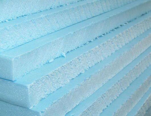 贵州地暖专用保温板