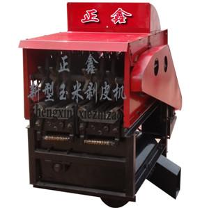 小麦收割机加液压卸粮