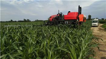 农作物打药机