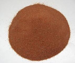 【盘点】比较石榴砂和传统磨料的优点是什么 石榴石磨料在喷砂行业中的优势有哪些