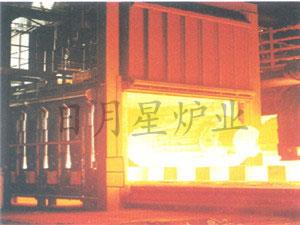 热处理台车炉厂家