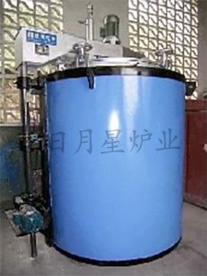 低溫井式爐價格
