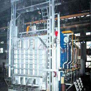 大型台车式燃气炉厂家