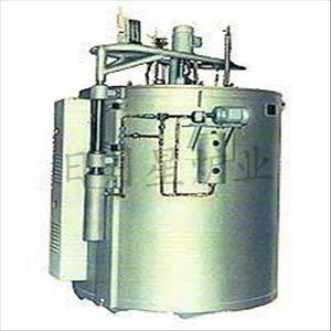 井式渗碳炉
