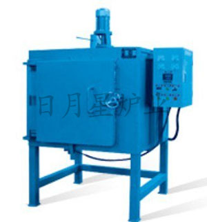 箱式氮化炉