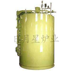 大型井式气体氮化炉
