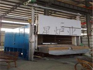 铝合金热处理炉生产厂家