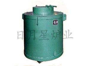 山东井式电阻炉