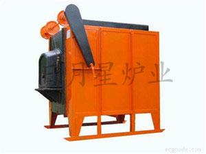 开封箱式电阻炉