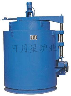 洛阳井式电阻炉