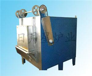 洛阳箱式电阻炉