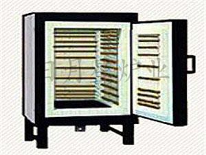 中温箱式炉