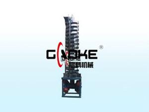 ZC系列垂直振动提升机