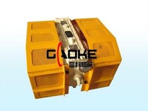 尾矿干排设备