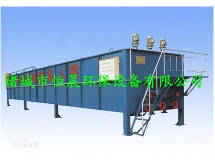 【汇总】气浮机最开始的使用规则 气浮机的操作方式