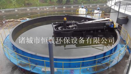 HQF型浅层气浮机